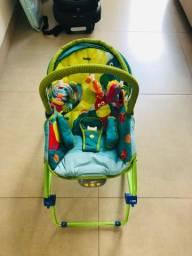 Cadeira safety descanso para bebê