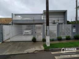 Casa com 3 dormitórios à venda, 120 m² por R$ 550.000,00 - Paraná - Terra Boa/PR