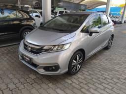 FIT 2018/2018 1.5 EXL 16V FLEX 4P AUTOMÁTICO