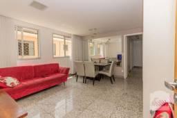 Apartamento à venda com 3 dormitórios em Dona clara, Belo horizonte cod:276873