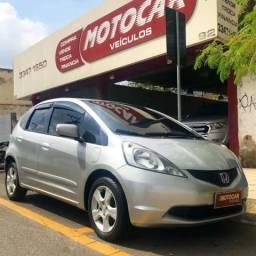Honda Fit 1.4 LXL 2010 GNV