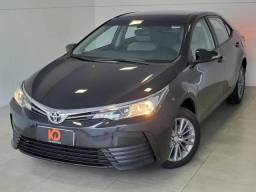 Toyota Corolla 1.8 GLI Upper