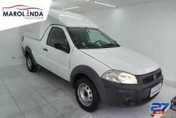 Fiat Strada HW CC 1.4 Flex Ipva Pago - 2019