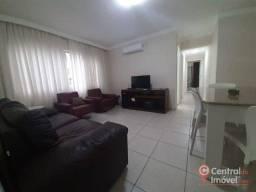 Apartamento com 3 dormitórios para alugar, 93 m² por R$ 3.000/mês - Centro - Balneário Cam