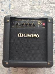 Cubo Amplificador Meteoro Mg10 - Usado