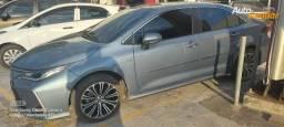 Título do anúncio: Corolla 1.8 VVT-I Hybrido Flex Altis CVT