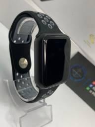 Smartwatch F8 relógio inteligente