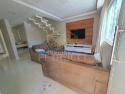 Casa à venda com 3 dormitórios em Roncáglia, Valinhos cod:CA006365