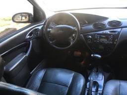 Focus guia sedan automático raridade