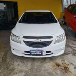 Chevrolet Prisma Joy 2018