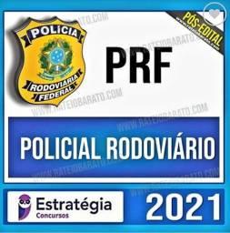 PRF 2021- Estratégia