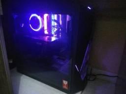 Gabinete RGB Cooler Master - Masterbox K500