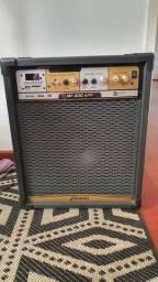 Título do anúncio: Amplificador Fraham MF 400 APP300W