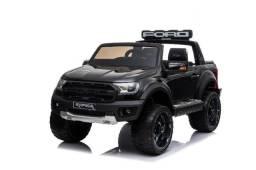 Mini carro elétrico infantil 4x4 24v Ford Ranger Raptor com controle remoto
