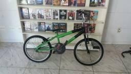 Bicicleta infantil aro 20 homem aranha