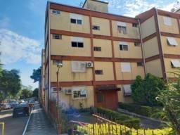 Apartamento à venda com 1 dormitórios em Camaquã, Porto alegre cod:MI271538