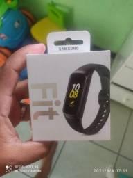 Pulseira Galaxy Fit (sem pulseira so o aparelho)