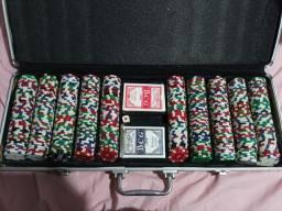 Meleta de poker