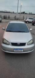 Título do anúncio: Toyota Corolla 2007/2008