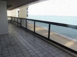 Alto Padrão na Beira Mar de Piedade 360m2 4suites 1 lavabo 7 mil c taxas