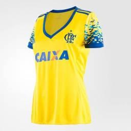 Camisa do Flamengo Feminina