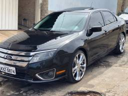 Ford Fusion v6 2010