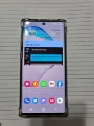 Galaxy Note 10 super conservado. Venda!