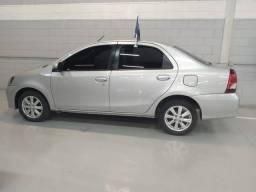 Toyota Etios Sedan 1.5 X Plus Flex 2019  - 18.000km