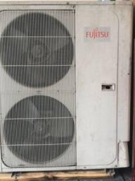 Ar condicionado Fujitsu 36000 Btu
