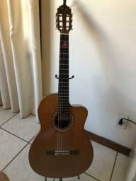 Violao de luthier MANOEL RODRIGUEZ E HIJOS