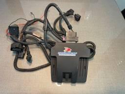 Chip potência speed buster Vw Gti Mk7