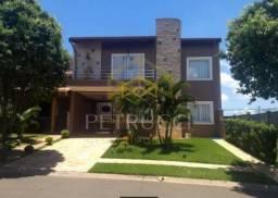 Casa à venda com 3 dormitórios em João aranha, Paulínia cod:CA006404