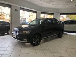 VW- Saveiro Cross 1.6 T. Flex 16V CD. Ano 2019/20 18.000 Km !!!!!!!
