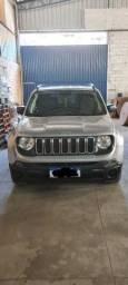 Jeep Renegade STD 21/21