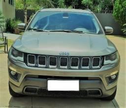 Jeep Compass diesel 4x4 Pack Premium