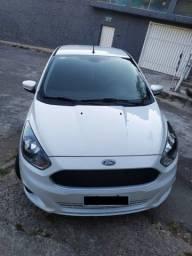 Ford ka hatch 1.0