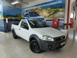 Fiat Strada Hd Wk CC E 1.4