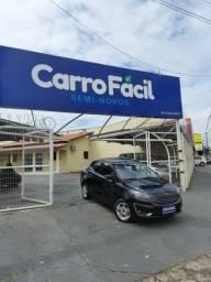 Ford Ka+ SEL 1.5 Automático 2020