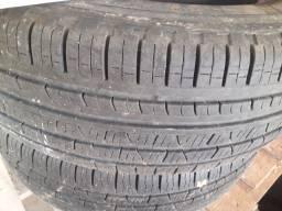 Par de pneu 16