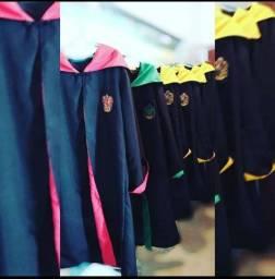 Túnicas Harry Potter
