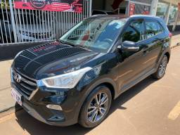 Creta 1.6 pulse aut flex 2018