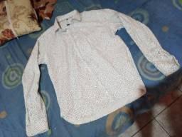 Vendo blusa de manga