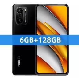 SMARTPHONE POCO F3 5G 128 GB / 6 GB RAM