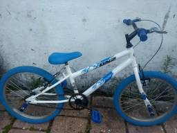 Bicicletas modelo cros novas promoção