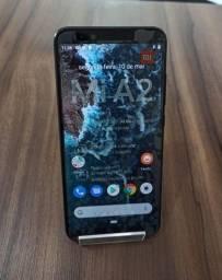Xiaomi Mi A2 64GB Preto - Seminovo 6 Meses de Garantia