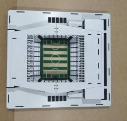 Estádio Miniatura Arena Corinthians