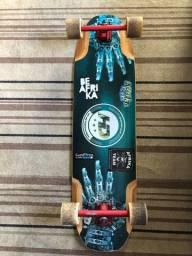 Longboard Downhill Speed