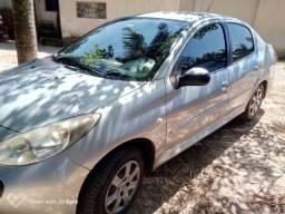 Peugeot 207 Passoin flex