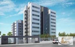 Título do anúncio: Apartamento com 2 dormitórios à venda, 46 m² por R$ 220.000 - Venda Nova - Belo Horizonte/