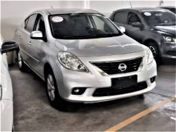 Título do anúncio: Nissan Versa 1.6 16V Flex SL 4P Manual/ Katarina *